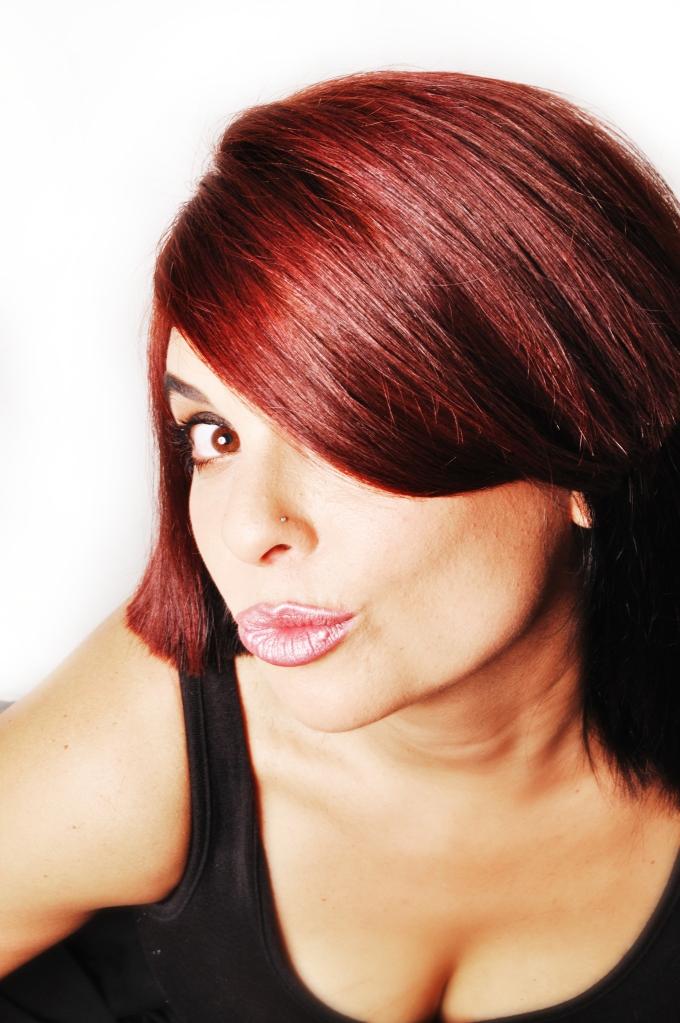 Portrait MT