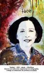 Portrait Nelida