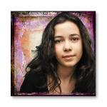 Portrait Loulou