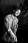 Josiah Woodson by LuzPerez-Ojeda