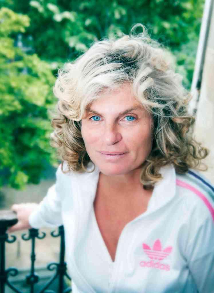 Portrait de VGH